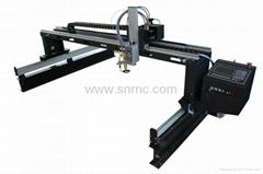 SNR-QL2輕型龍門切割機