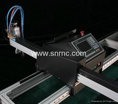 SNR-FB high accuracy stable portable cnc plasma cutting machine