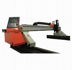 high definition SNR-MXgantry cnc cutting machine