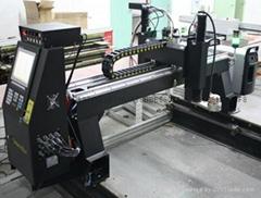 經濟實用型SNR-QL4龍門式數控切割機