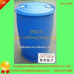 PBTCA 50% 2-Phosphonobutane -1,2,4-Tricarboxylic Acid CAS 37971-36-1