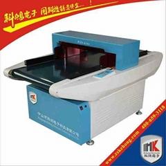 深圳纺织厂检针机