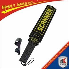 潮州高灵敏手持式金属探测器