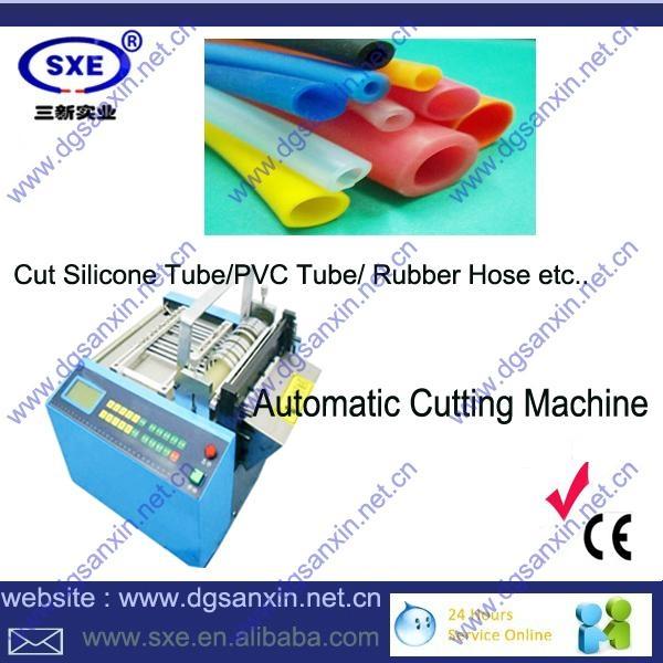 CNC PVC Tube Cutting Machine  1