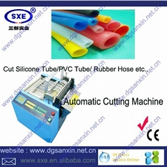 CNC PVC Tube Cutting Machine
