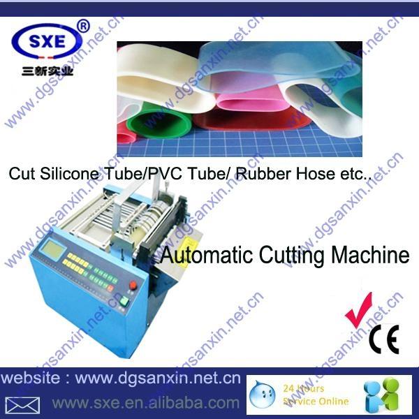 CNC PVC Tube Cutting Machine  2