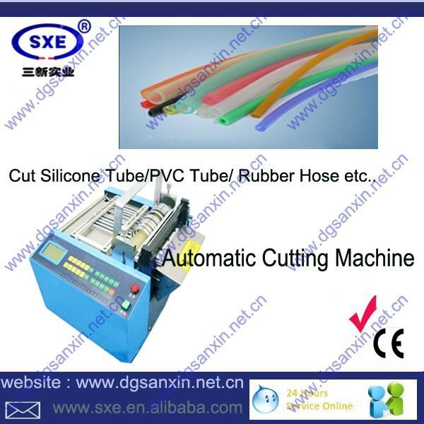 CNC PVC Tube Cutting Machine  5