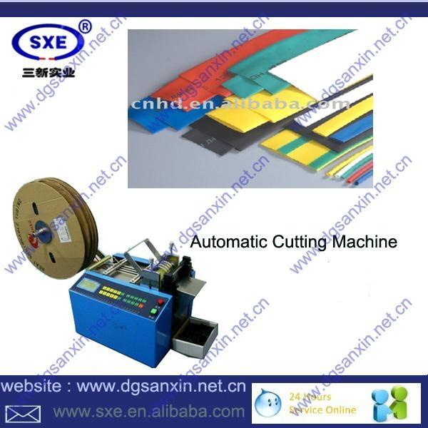 Heat Shrink Tube Cutting Machine  1