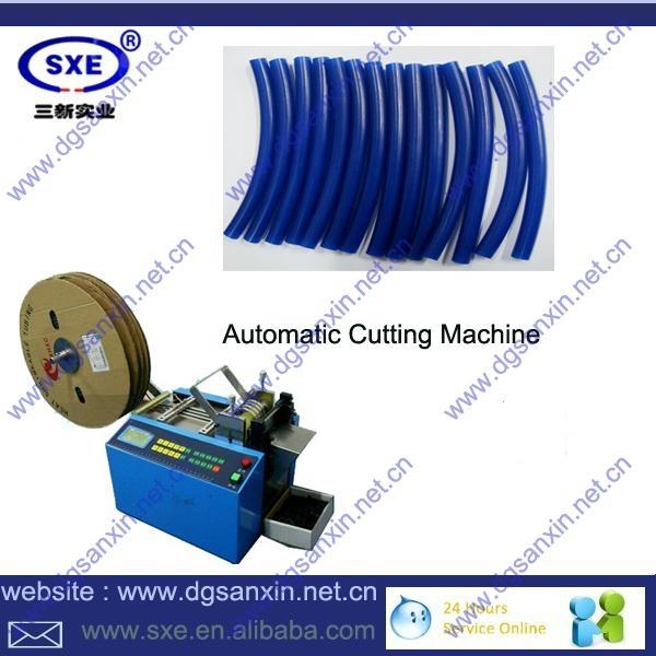 Heat Shrink Tube Cutting Machine  3