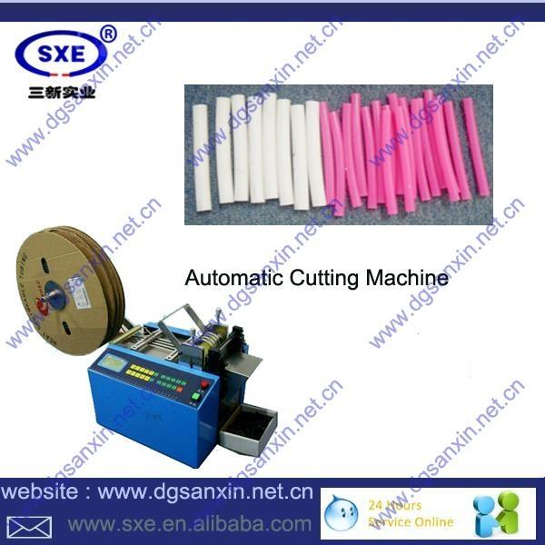 Heat Shrink Tube Cutting Machine  5
