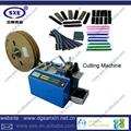 Automatic Velcro Tape Cutting Machine  1