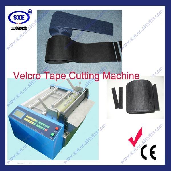 Automatic Velcro Tape Cutting Machine Ys 120 Sxe