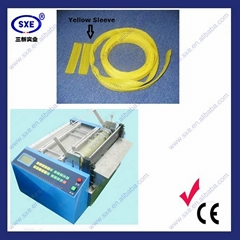 Automatic Sleeving Cutting Machine