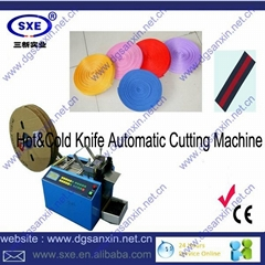 Ribbon Hot Knife Cutting Machine