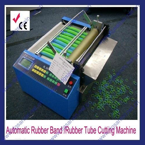 Automatic Rubber Band Cutting Machine  1