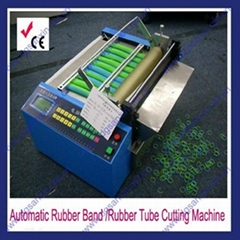 Automatic Rubber Band Cutting Machine