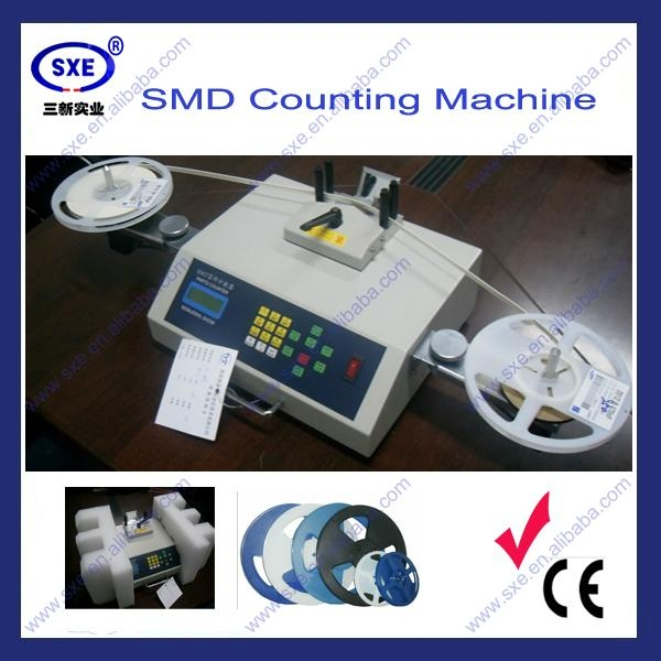 SMD Chip Counter  1