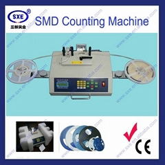 Leak Detection SMD Components Counter