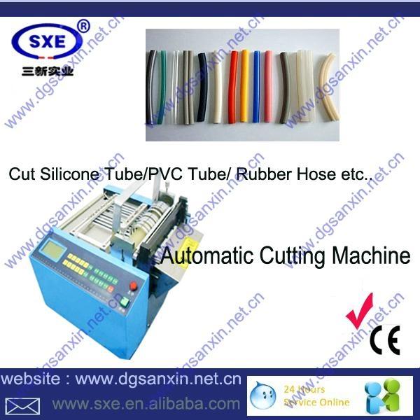 PVC Tube Cutting Machine  4