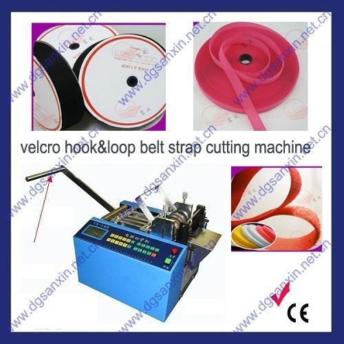 Fiberglass Sleeves Cutting Machine  5
