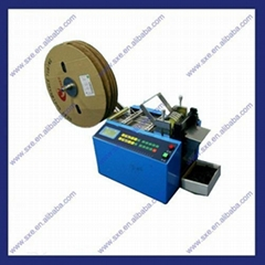 Automatic Heat Shrink Tube Cutting Machine