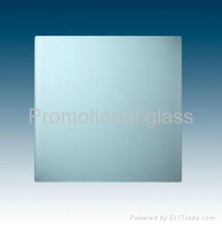 Sublimation Glass Tile  1
