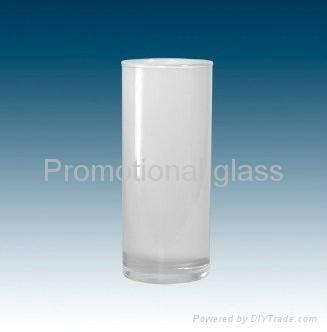 300ml sublimation glass mug  1