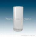 300ml sublimation glass mug