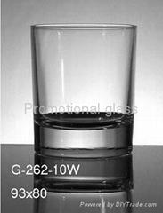 10 oz Whisky glass mug