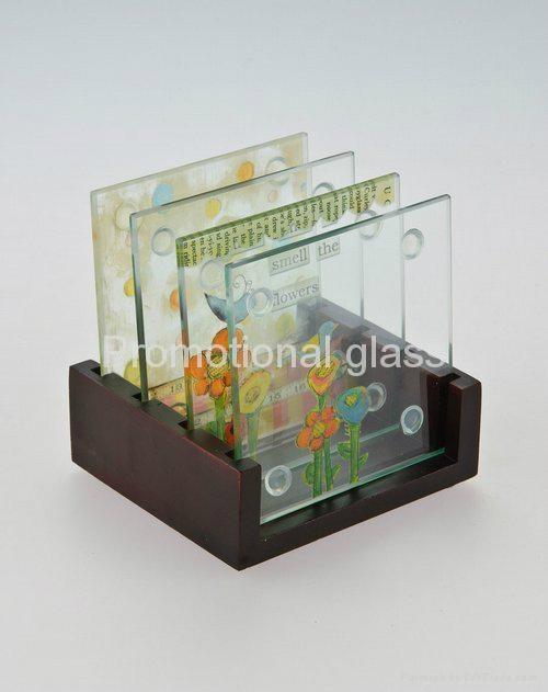 Tile, Glass coaster, ceramic coaster, tile  2