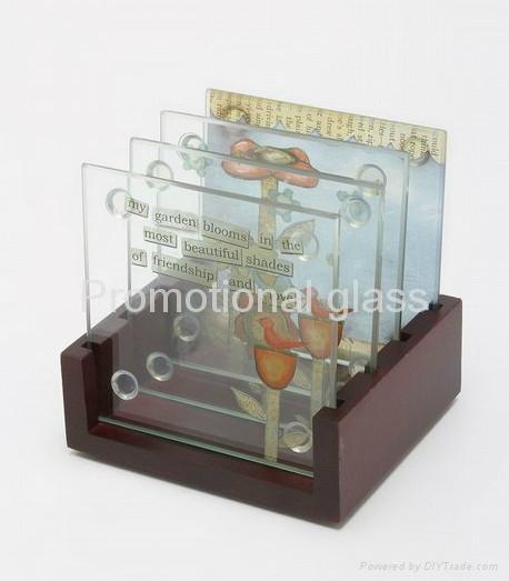 Tile, Glass coaster, ceramic coaster, tile  3