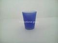 Color  change glass mug 3