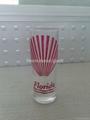 Glass shooter mug 1