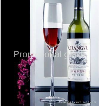 Champagne glass 1