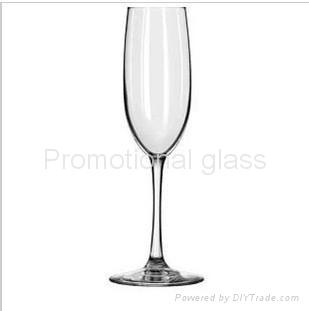 Champagne glass 3