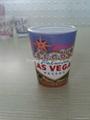 printed shot glass,shot glass  cup 2