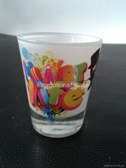 50ML Wine shot glass cup