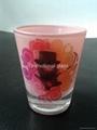 50ml sublimation shot glass mug 2