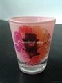 50ml sublimation shot glass mug 3