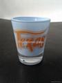 50ml sublimation shot glass mug 4