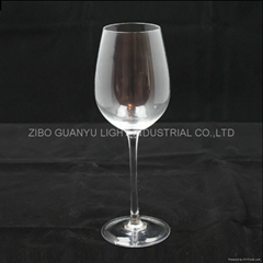 red wine glass ,lead fr