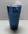 Large capacity clear maritime mug beer glass ,promotional glass mug 4