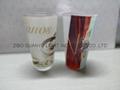 Large capacity clear maritime mug beer glass ,promotional glass mug 6