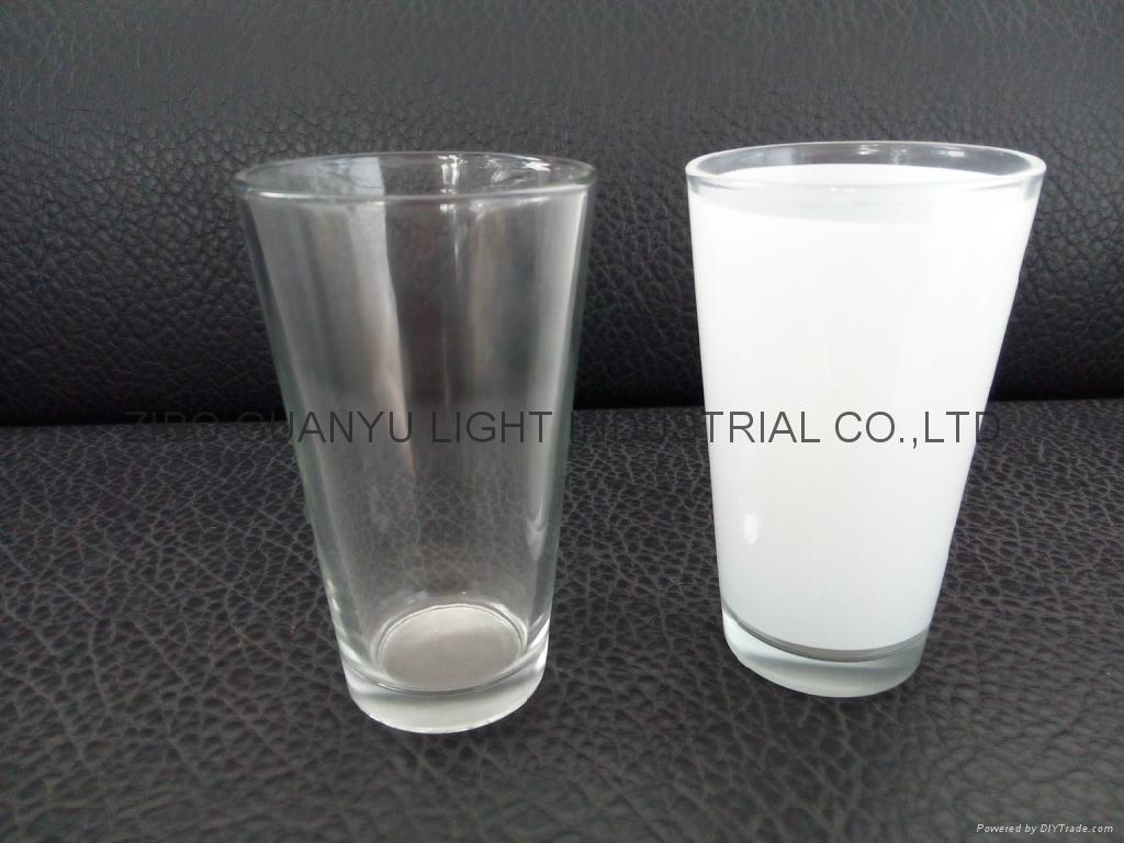Large capacity clear maritime mug beer glass ,promotional glass mug 7