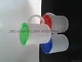 11OZ Sprayed glass mug  10