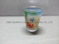 printed shot glass,shot glass  cup 5