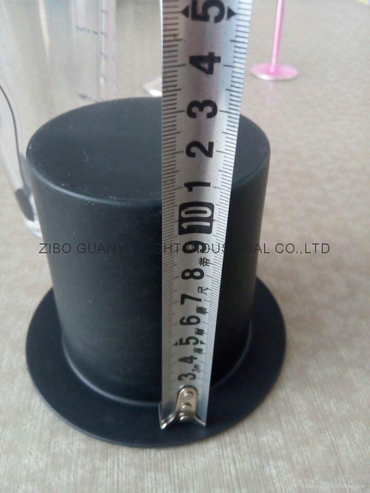 16OZ  COLA glass ,sublimation glass 10