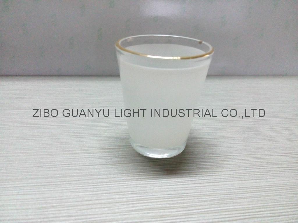 50ml Shot glass mug 5