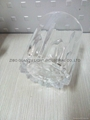 310ml Clear glass cup glassware 6
