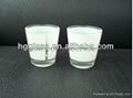 50ml  sublimation mug wiih white panel